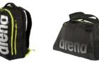 Per gli appassionati di sport a San Valentino uno zaino dell' ARENA Bag Collection è il regalo perfetto!