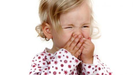Lenigola Spray Junior, un rimedio efficace contro il mal di gola dei bambini