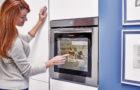 Da Candy  Watch&Touch, l'innovativo forno smart che cucina per te!