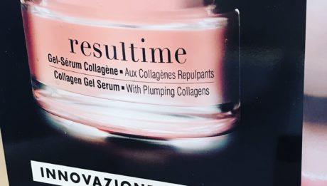 Da Resultime due nuovi trattamenti ai collageni rimpolpanti