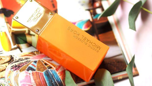 Exotic Blossom, il nuovo profumo femminile di Michael Kors in edizione limitata