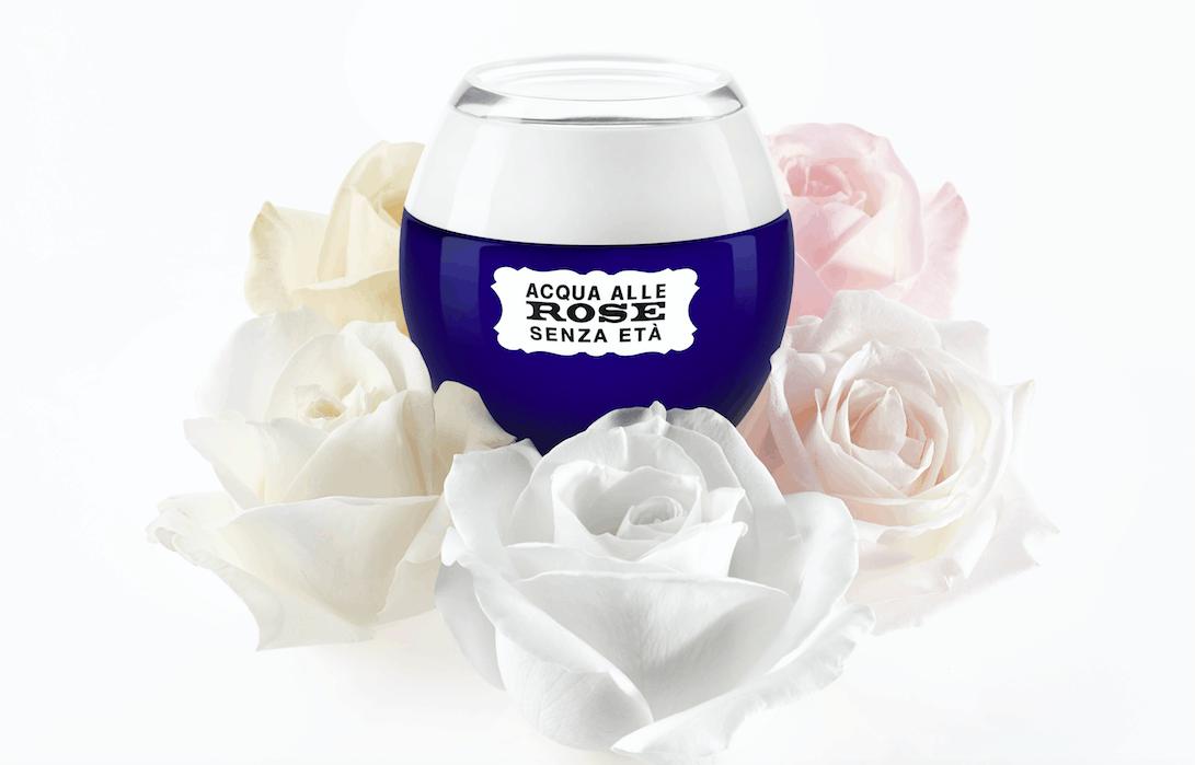 Senza Età Acqua alle Rose: 2 nuove creme per prendersi cura della pelle in soli due minuti!