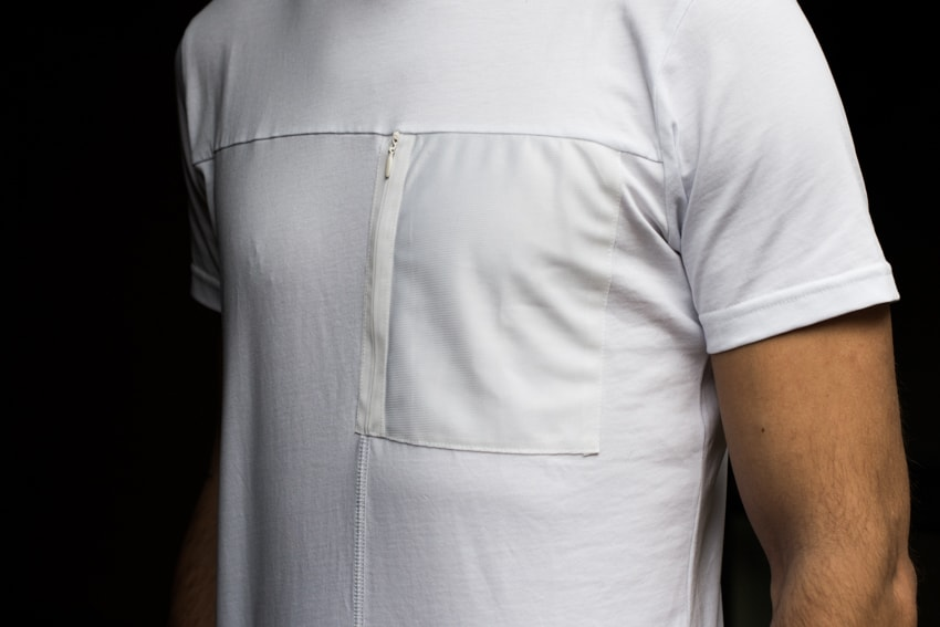 RepAir, l'innovativa t-shirt di Kloters che purifica l'aria