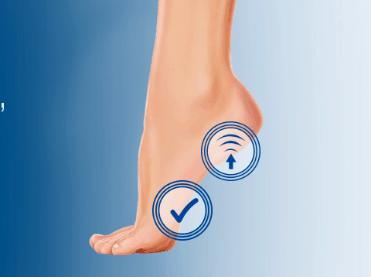 Podovis ti aiuta a prenderti cura dei tuoi piedi