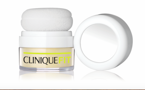 Clinique Fit, la nuova linea cosmetica per chi fa una vita attiva