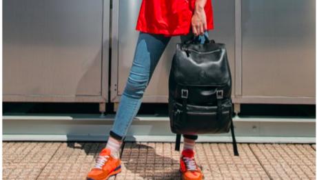 Collezione scarpe S/S 2018 di Invicta, colorata e trendy