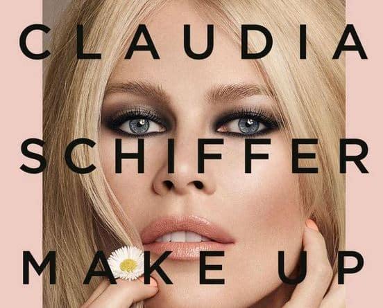 Nuova capsule collection Claudia's Beauty Essentials di Artdeco firmati da Claudia Schiffer