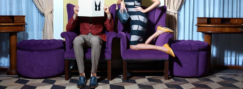 Moreschi lancia una collezione S/S18 giocosa e all'insegna del casual easy chic
