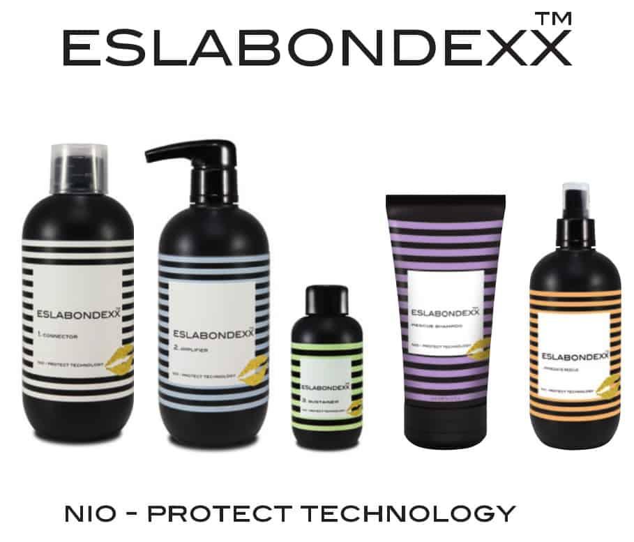 Con la linea Protective Styling di Eslabondexx d'estate capelli protetti e ricchi di stile