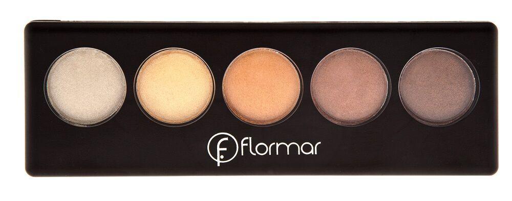 All'insegna del colore la collezione make up 2018 firmata Flormar