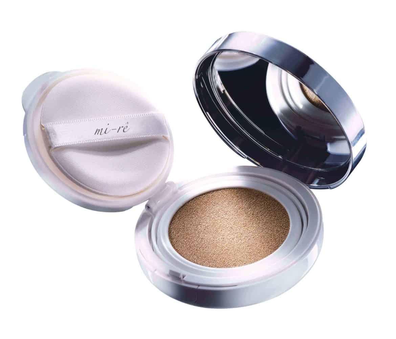 Luxury Lab Cosmetics: BiBi-NOVA® mi-rê , l'innovativo make up All-In-One