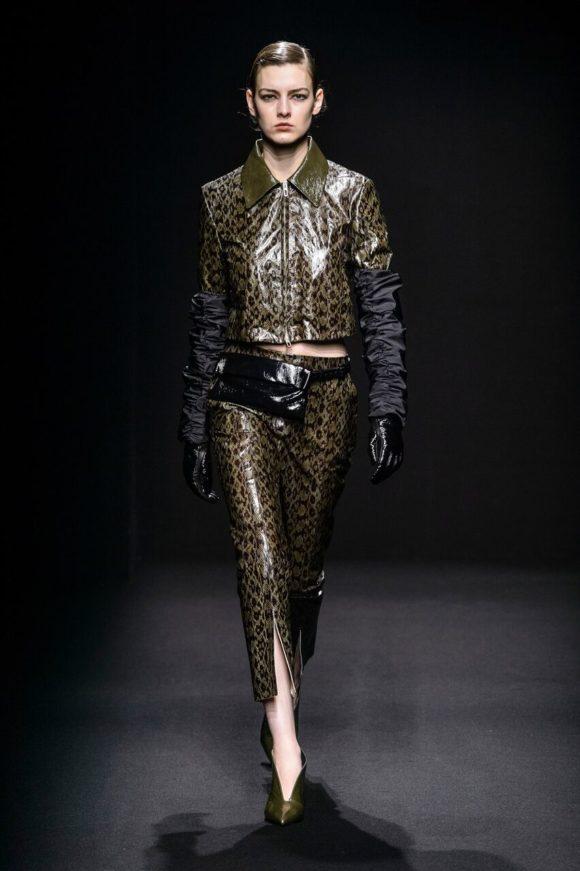 DROMe FW18-19, la collezione per la donna che ama abbinare stili contrastanti