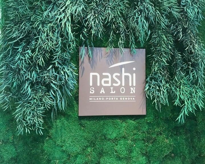 Nashi Argan, la linea capelli che regala morbidezza e luminosità