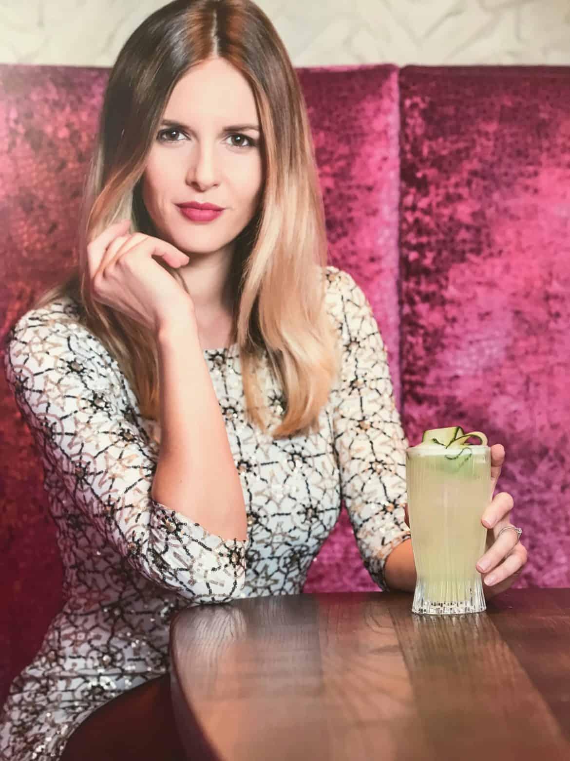 Riedel Bar propone Cristalleria Nouveau, con  quattro nuovi bicchieri per il bar e la casa
