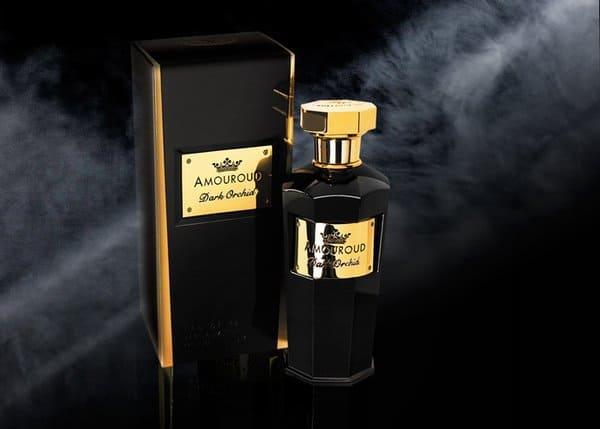 Dark Orchid, la conturbante ed esclusiva fragranza firmata Amouroud Parfums