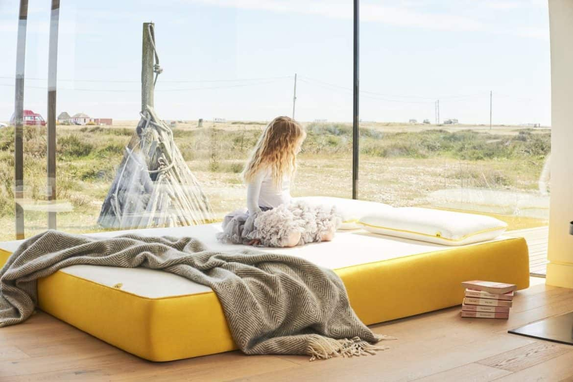 Da Eve Sleep arriva il nuovo materasso eve Light: prezzo light e grande comfort!