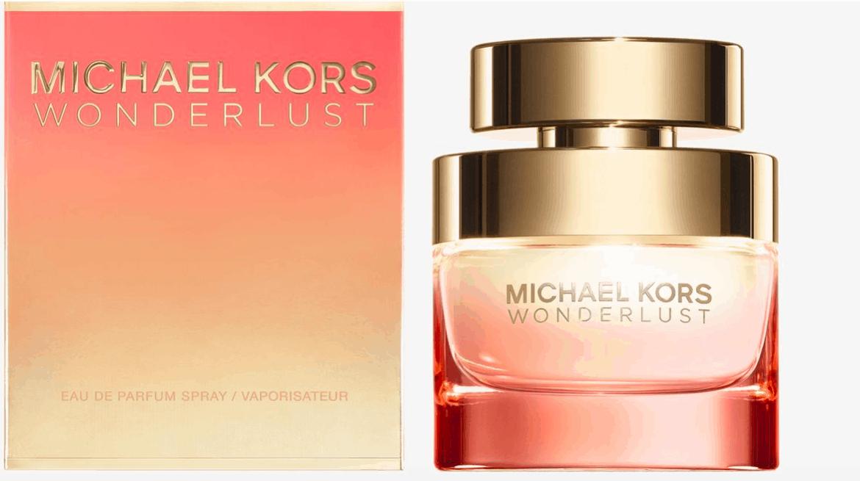 Wonderlust Eau Fresh, la nuova fresca fragranza firmata Michael Kors
