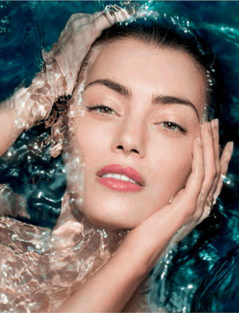 La Mer: vitalità estiva per la pelle grazie alla Treatment Lotion Hydrating Mask
