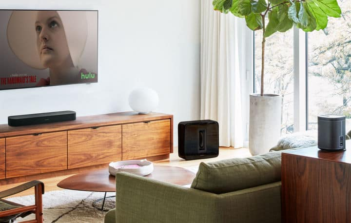 Sonos Beam, lo smart speaker dal suono coinvolgente!