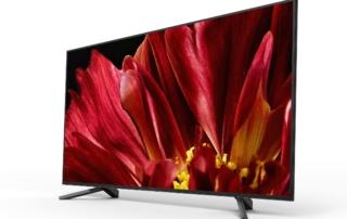 Sony presenta i nuovi TV 4K HDR