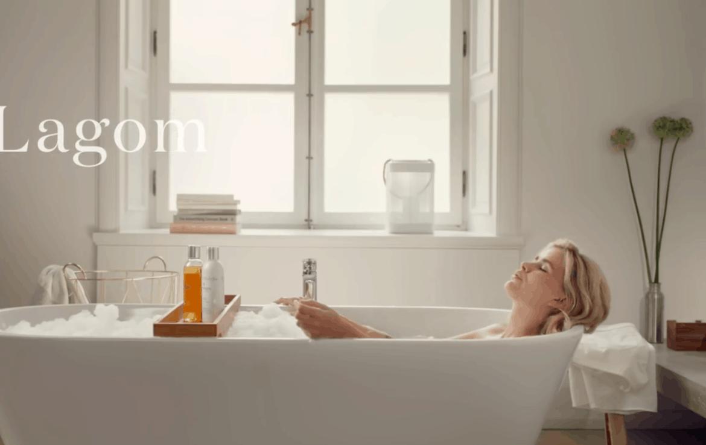 Dalla Svezia i prodotti Bärnangen per una pelle idratata e luminosa