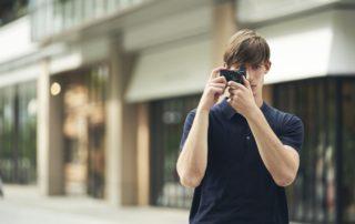 Lanciate da Sony le più piccole fotocamere compatte al mondo