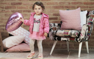 Dedicata a Barbie la prima capsule collection Infant firmata Original Marines