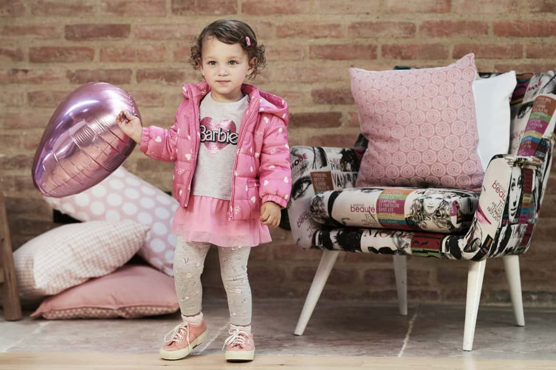 Dedicata a Barbie la prima capsule collection Infant firmata  Original Marines