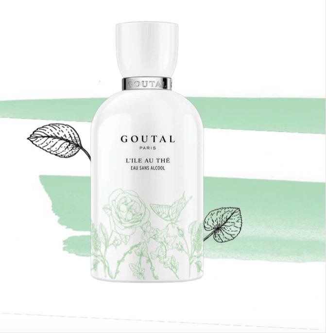 Goutal presenta le nuove acque senza alcool e gli oli corpo