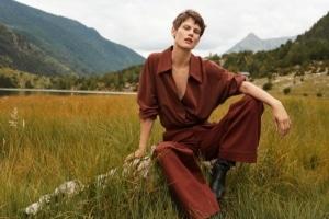 La moda autunno-inverno 2018-2019 di Mango scelta anche dalle star