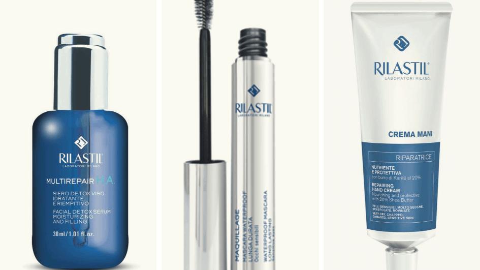 Rilastil si prende cura della tua pelle: scopriamo i nuovi prodotti