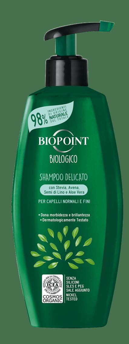 Biopoit BIOLOGICO Shampoo Delicato