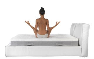 Magnistretch, il nuovo rivoluzionario materasso stretching