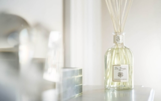 Dr. Vranjes Firenze, candele e fragranze per la casa