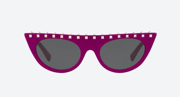 Luxottica ,le tendenze eyewear per la primavera estate 2018