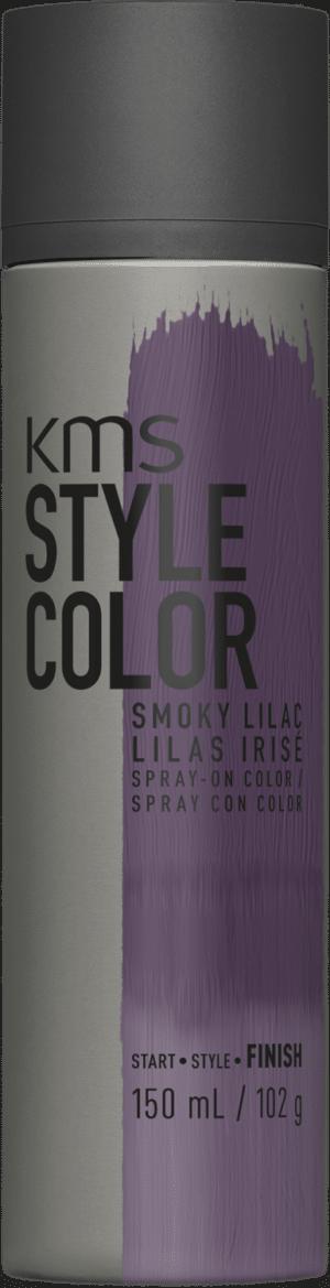 KMS StyleColor, per liberare la tua creatività!