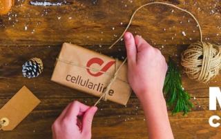 Un'idea regalo per Natale...tecnologico? Con Cellularline c'è solo l'imbarazzo della scelta!