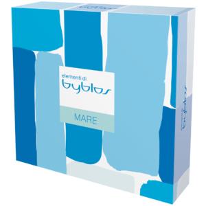 Idee regalo Byblos Mare