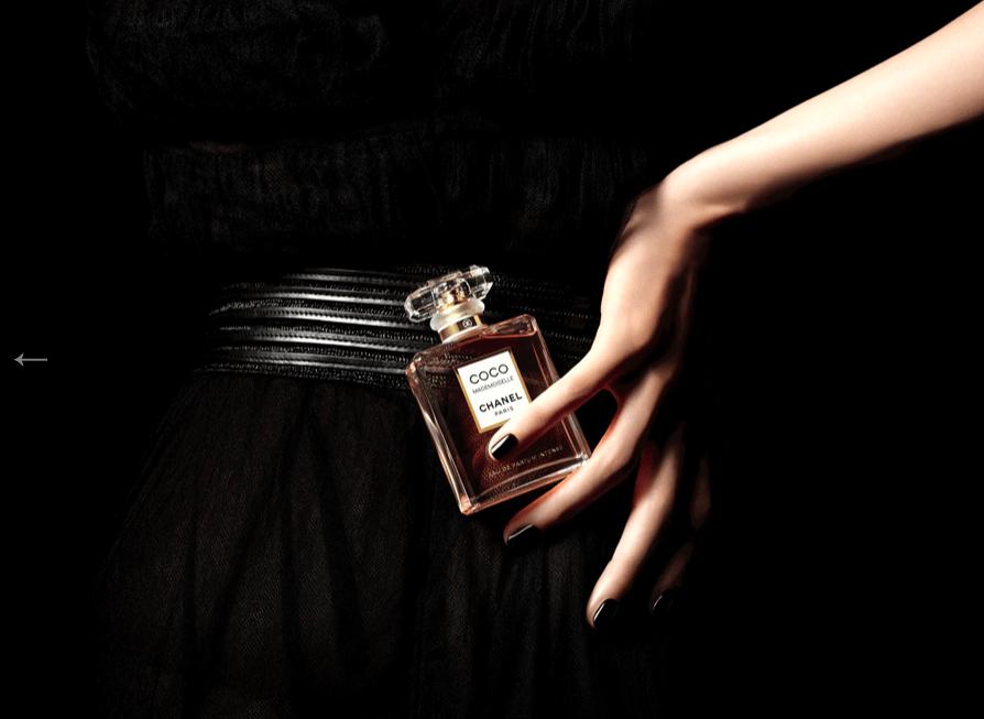 Coco Mademoiselle Eau de Parfum Intense, la fragranza di Maison Chanel per la donna contemporanea