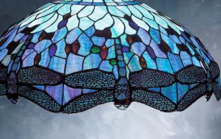 Tiffany Lighting e Soiree, regali preziosi per le prossime feste
