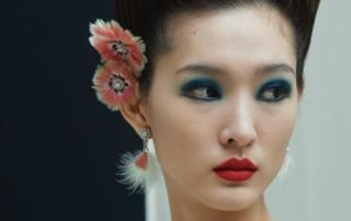 Make up Chanel dalla sfilata Haute Couture SS 2019