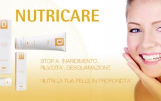 Nutricare, la linea cosmetica per dire basta alla pelle secca e alipica