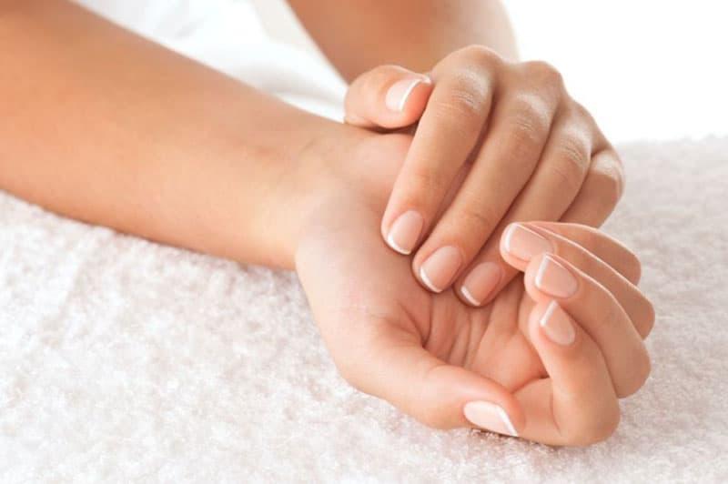 Crema mani e unghie anti macchie Resultime