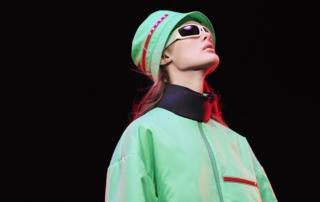 Linea Rossa, la collezione eyewear firmata Prada per l'A/I 2018-19