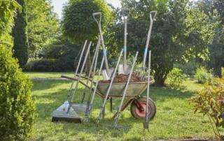 Da Gardena nuovi attrezzi da lavoro e da giardino, pratici ed ergonomici