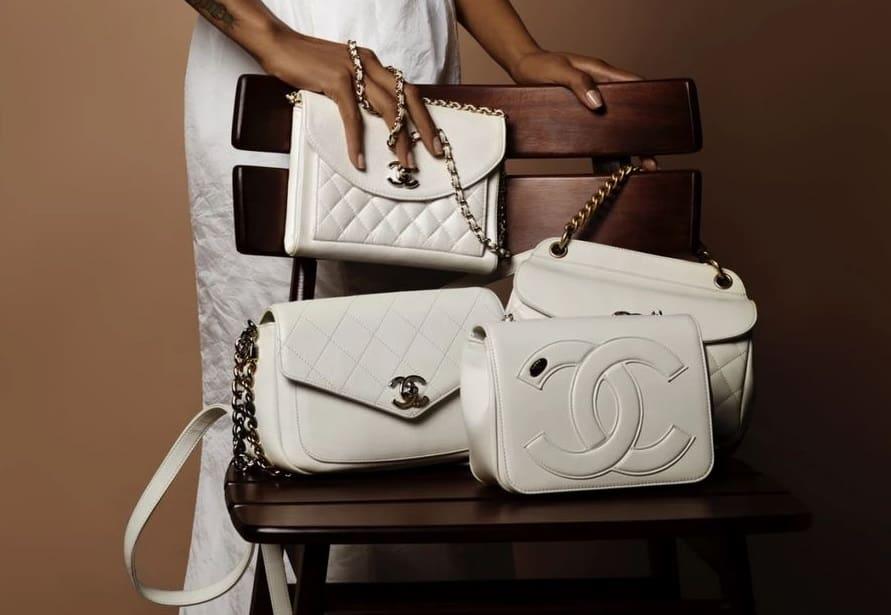 Borse Chanel In Vendita.Borse Chanel 2019 Le Nuove 2 55 E Tutte Le Novita Per La Primavera Le Shopping News