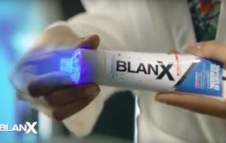 BlanX WHITE SHOCK, per un sorriso che abbaglia!