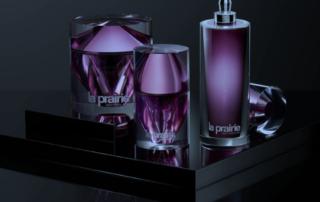 Platinum Rare Cellulare Life-Lotion La Prairie confezione