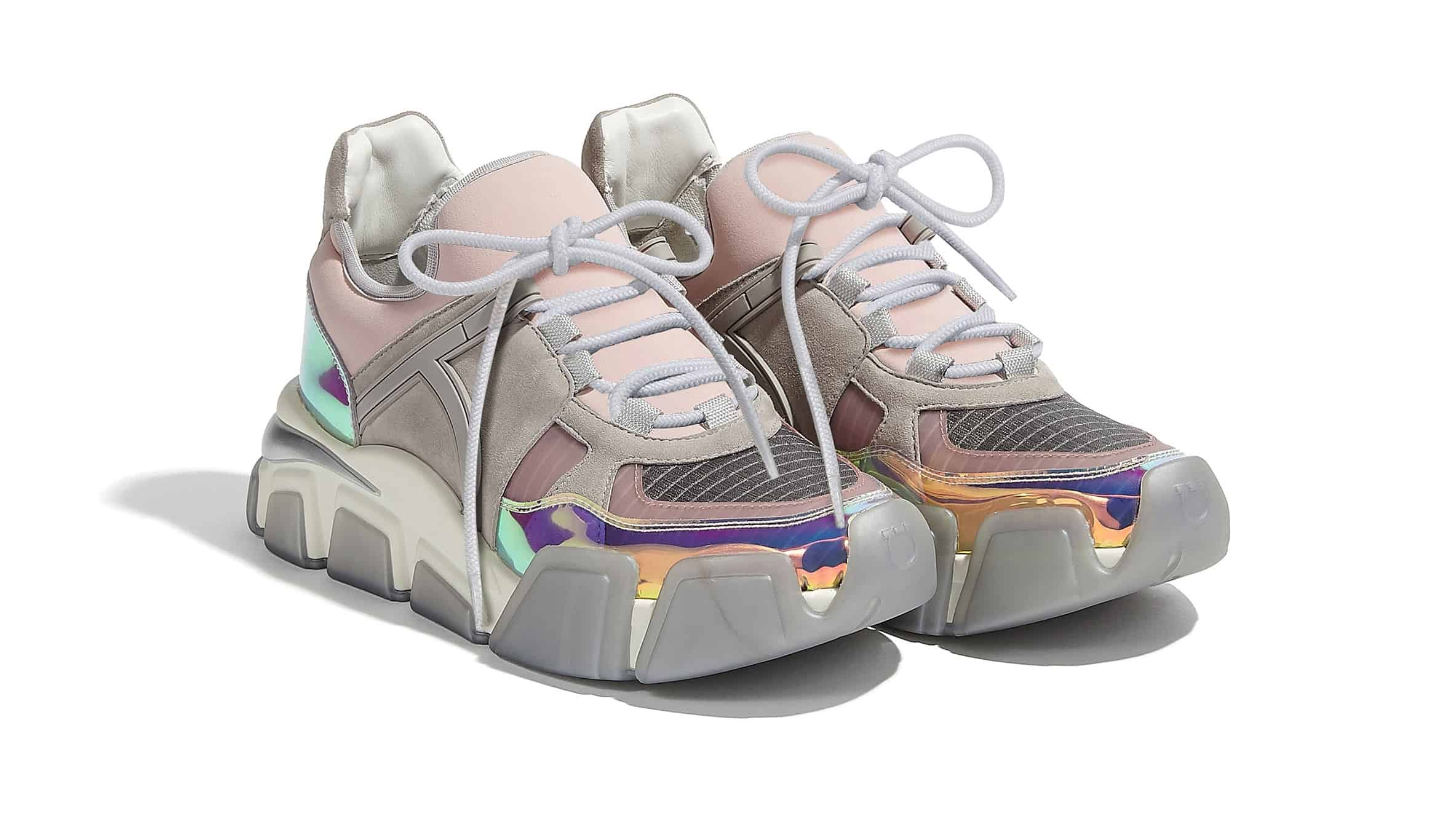 Sneakers Salvatore Ferragamo a 650 euro