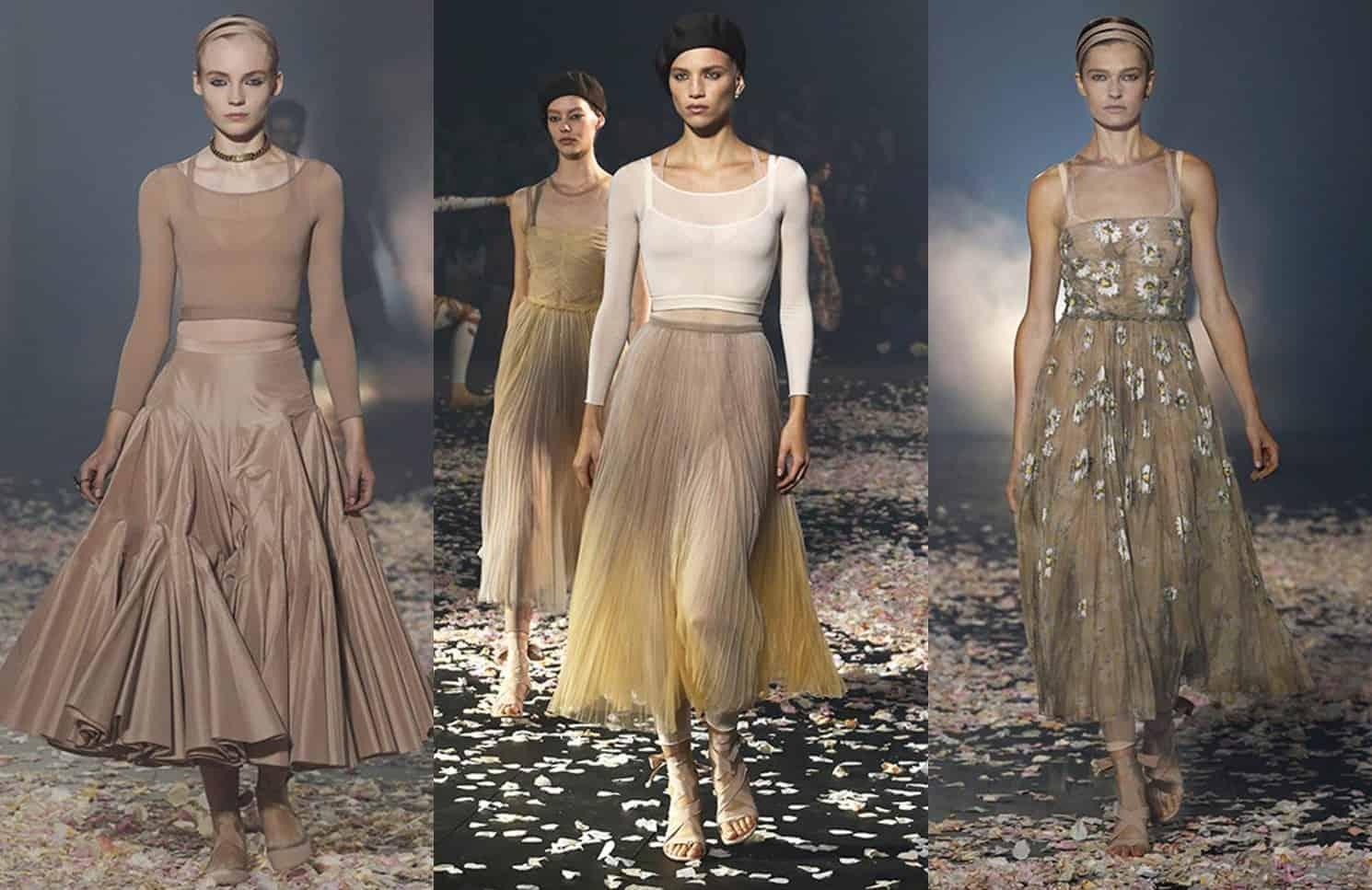 26fdb127bd Dior Primavera/Estate 2019: la nuova collezione ispirata al potere ...
